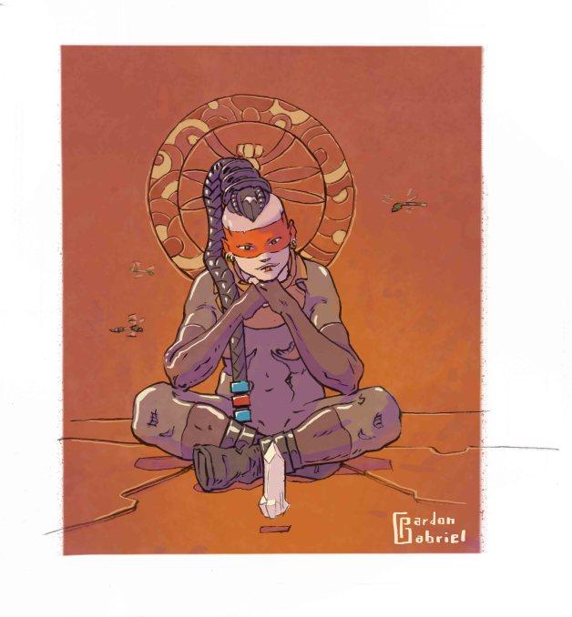 prés meditation colo